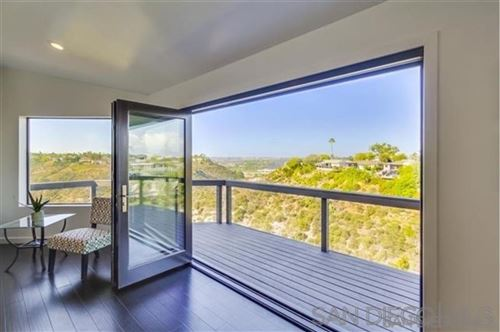 Photo of 4606 Janet Place, San Diego, CA 92115 (MLS # 200043875)