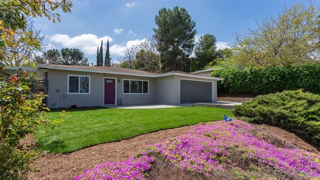 Photo of 9367 Rigsby Drive, Santee, CA 92071 (MLS # 200015875)