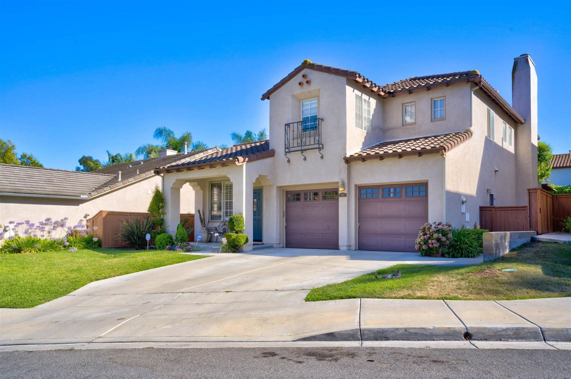 Photo of 672 San Jose Ct, Chula Vista, CA 91914 (MLS # 210021875)