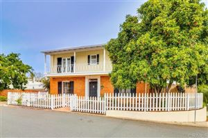 Photo of 1284 Brookes Terrace, San Diego, CA 92103 (MLS # 190052876)