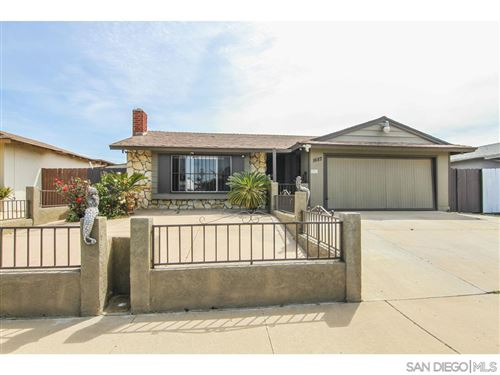 Photo of 1687 Bubbling Well Dr, San Diego, CA 92154 (MLS # 210009876)