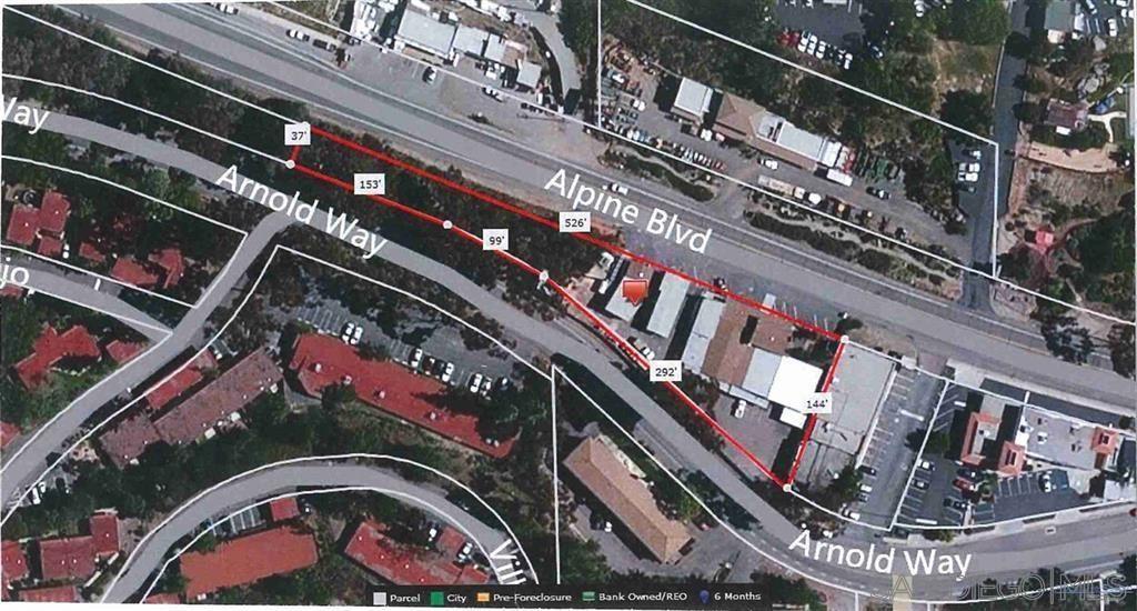 Photo of 2101-2103 Alpine Blvd, Alpine, CA 91901 (MLS # 180029876)