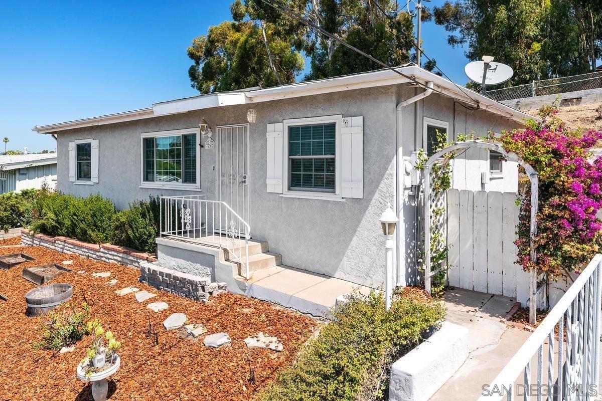 Photo of 7262 Stanford Ave, La Mesa, CA 91942 (MLS # 210020876)