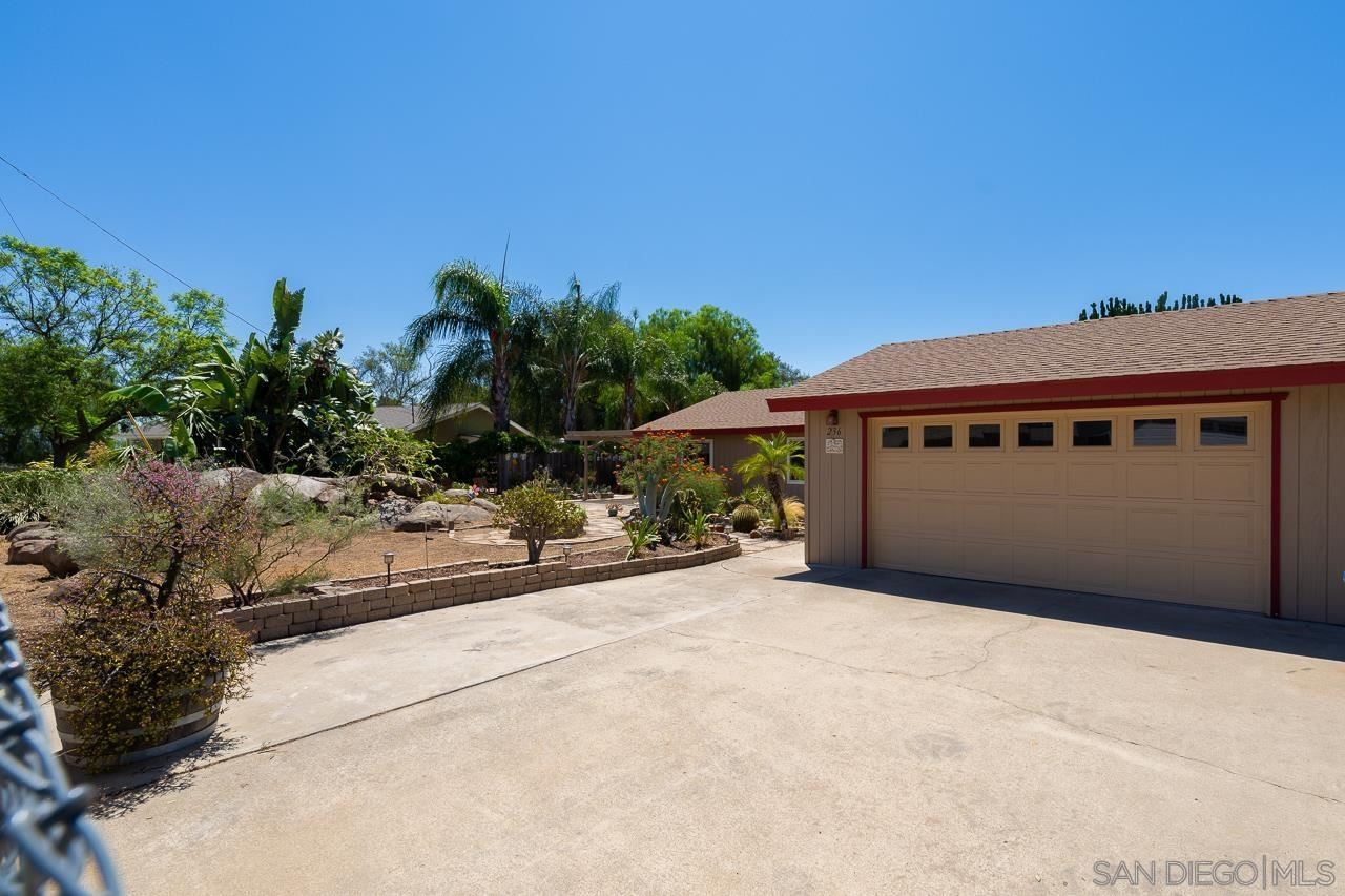 Photo of 236 Sierra Vista Dr, El Cajon, CA 92021 (MLS # 210021876)