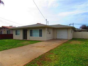 Photo of 910 Emory Street, San Diego, CA 91932 (MLS # 190003877)
