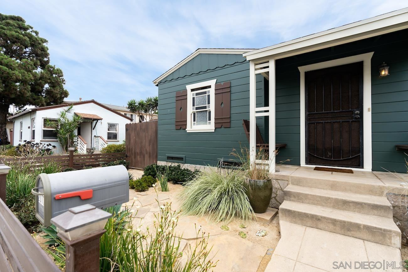 Photo of 2077 Cable St., San Diego, CA 92107 (MLS # 210021877)