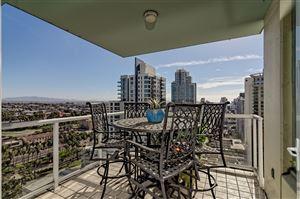 Photo of 850 Beech St #1702, San Diego, CA 92101 (MLS # 170061878)