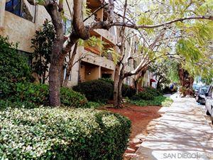 Photo of 3650 1st AVENUE #114, HILLCREST, CA 92103 (MLS # 190021878)