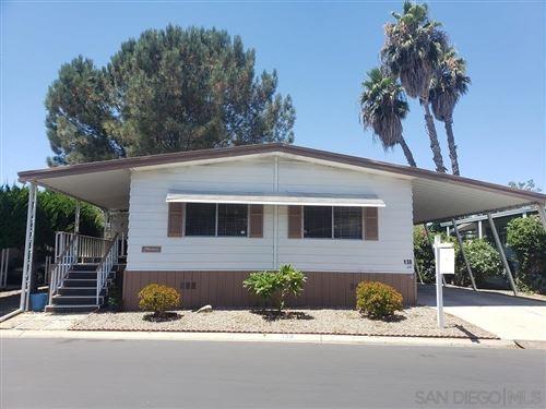 Photo of 2130 Sunset Drive #138, Vista, CA 92081 (MLS # 200012878)