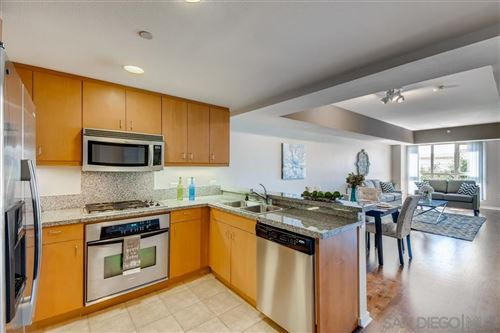 Photo of 875 G Street #207, San Diego, CA 92101 (MLS # 200026878)