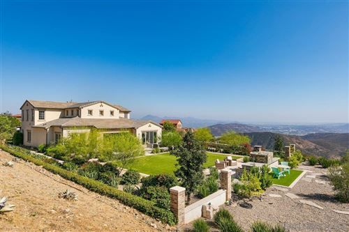 Photo of 18172 Avenida Orilla, Rancho Santa Fe, CA 92067 (MLS # 200046878)