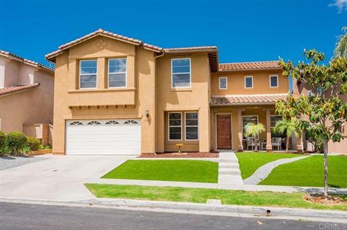 Photo of 1250 Lindsay Street, Chula Vista, CA 91913 (MLS # PTP2102878)