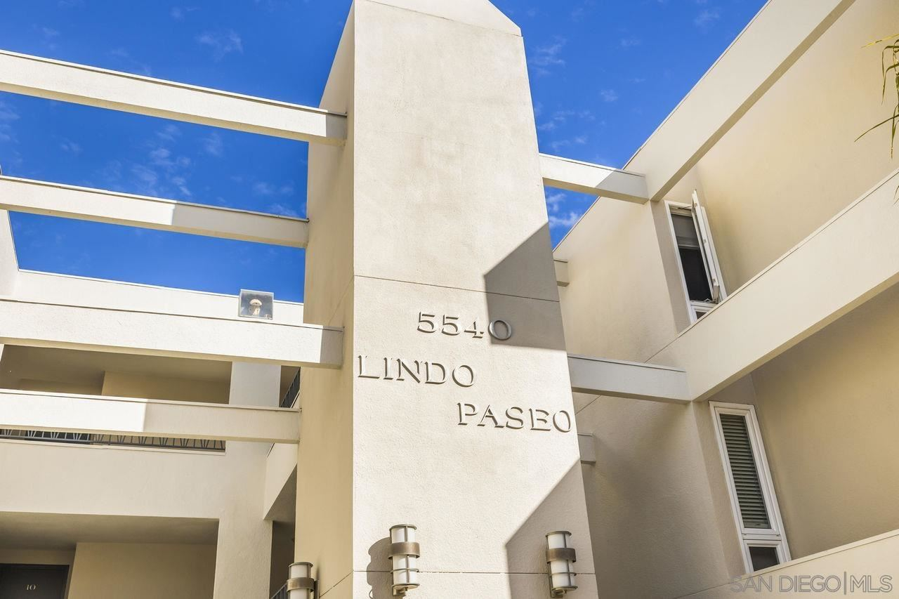 Photo of 5540 Lindo Paseo, San Diego, CA 92115 (MLS # 210021878)