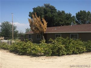 Photo of 2920 Ribbonwood Rd, Boulevard, CA 91905 (MLS # 190031879)