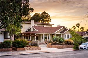 Photo of 3792 10th Ave, San Diego, CA 92103 (MLS # 190049879)