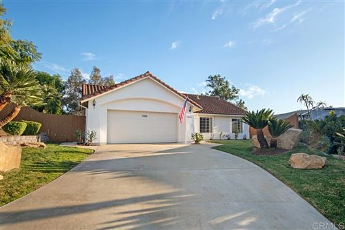 Photo of 12095 Sterling Hill Ln, Lakeside, CA 92040 (MLS # 200007879)