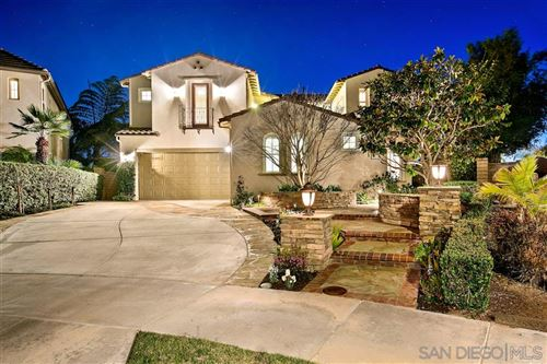Photo of 5271 Birch Hill Point, San Diego, CA 92130 (MLS # 200009879)