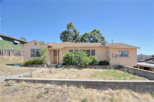 Photo of 10311 Loma Rancho Dr, Spring Valley, CA 91978 (MLS # 200030879)