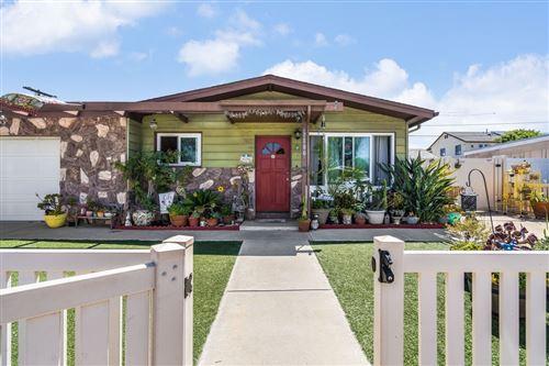 Photo of 5027 Capehart St, San Diego, CA 92117 (MLS # 200037879)