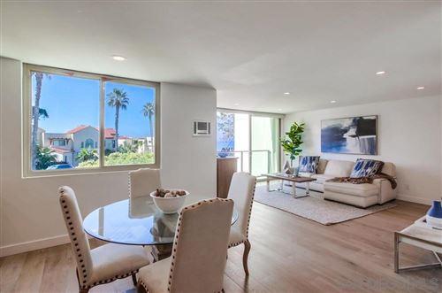 Photo of 909 Coast Blvd #3, La Jolla, CA 92037 (MLS # 210005879)