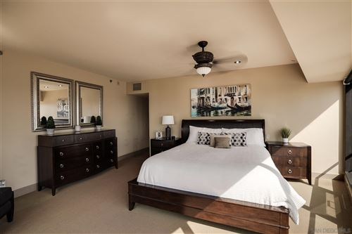 Tiny photo for 100 Harbor Drive #1004, San Diego, CA 92101 (MLS # 210011879)