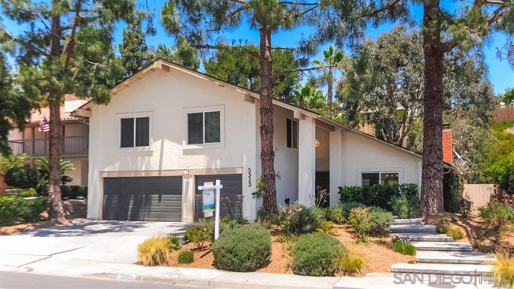 Photo of 5323 Soledad Mountain Rd, San Diego, CA 92109 (MLS # 200029879)