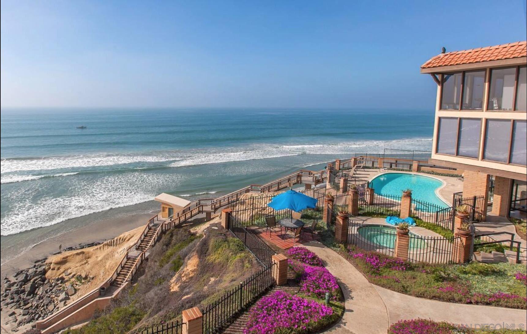Photo of 190 Del Mar Shores Tr #58, Solana Beach, CA 92075 (MLS # 210013879)