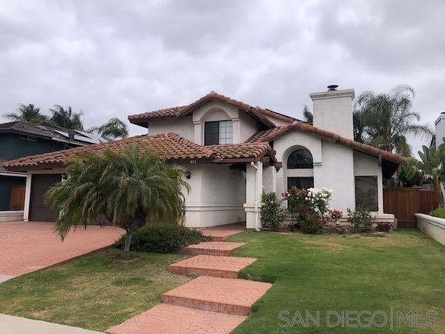 Photo of 882 Pinewood Dr, Oceanside, CA 92057 (MLS # 210021879)