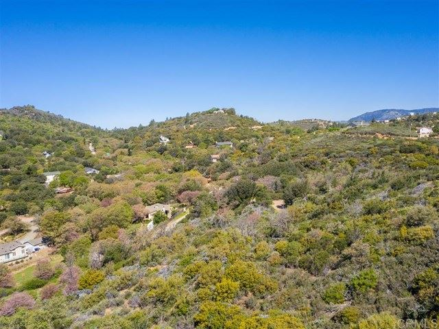 Photo of 0 Chateau Dr., Julian, CA 92036 (MLS # NDP2100879)