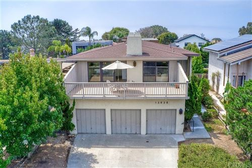Photo of 13826 Mira Montana Dr, Del Mar, CA 92014 (MLS # 200040880)