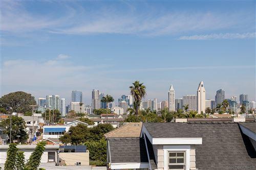 Tiny photo for 466 H Avenue, Coronado, CA 92118 (MLS # 200049880)