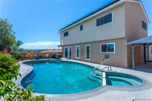 Photo of 5597 Lone Star Drive, San Diego, CA 92120 (MLS # 210015880)