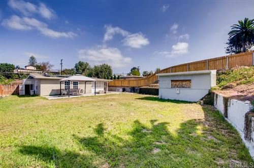 Tiny photo for 3545 Glade Street, San Diego, CA 92115 (MLS # NDP2104880)