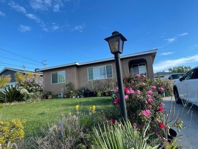 Photo of 6849 Rosefield Drive, La Mesa, CA 91942 (MLS # 210008880)