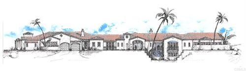 Photo of 16256 Via Del Alba, Rancho Santa Fe, CA 92067 (MLS # NDP2103881)