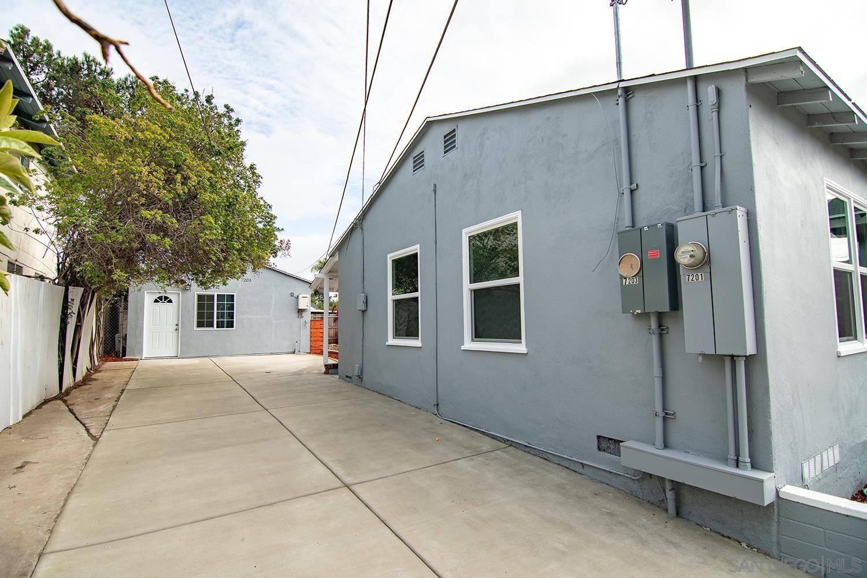 Photo of 7201 Berkeley Dr, La Mesa, CA 91942 (MLS # 210015881)