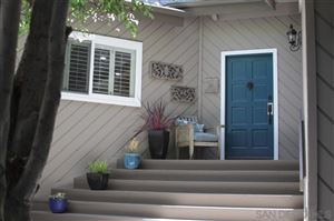 Tiny photo for 13775 Nogales Drive, San Diego, CA 92014 (MLS # 190028882)