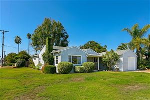 Photo of 1637 S Nevada St, Oceanside, CA 92054 (MLS # 190055882)