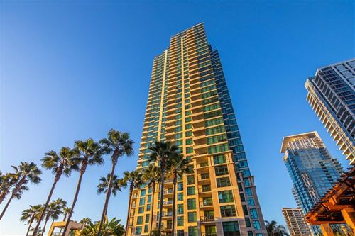 Photo of 1199 Pacific Hwy #1004, San Diego, CA 92101 (MLS # 200007882)