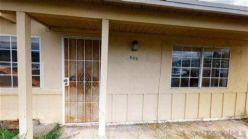 Photo of 622 Clamath St, Spring Valley, CA 91977 (MLS # 200014882)