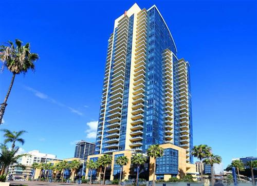 Photo of 1325 Pacific Hwy #1305, San Diego, CA 92101 (MLS # 200022882)