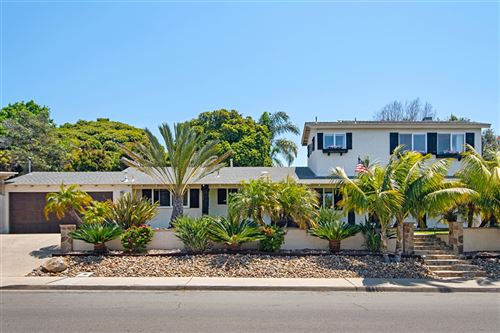 Photo of 5305 Cass Street, San Diego, CA 92109 (MLS # 200025882)