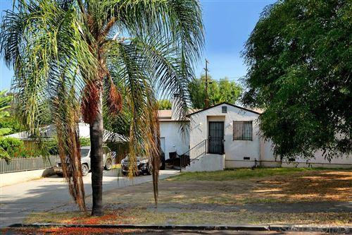 Photo of 5544 Trinidad Way, San Diego, CA 92114 (MLS # 210025882)