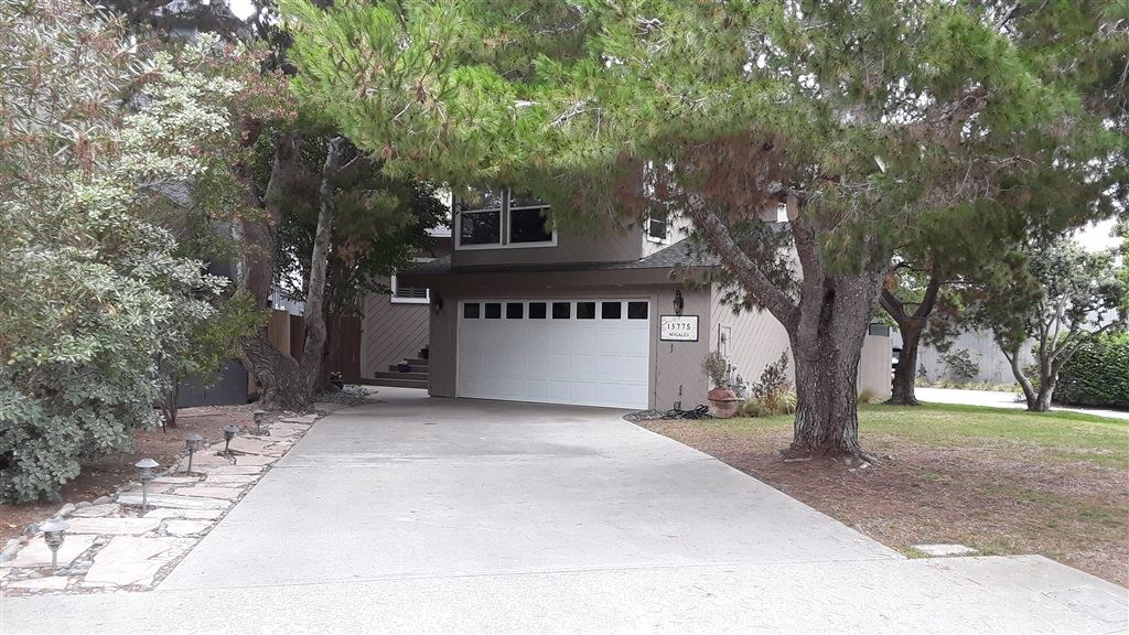 Photo for 13775 Nogales Drive, San Diego, CA 92014 (MLS # 190028882)