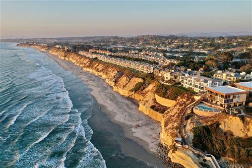 Tiny photo for 707 S S Sierra Ave #19, Solana Beach, CA 92075 (MLS # 210002883)