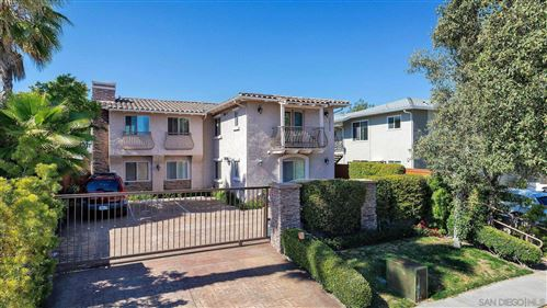 Photo of 3212 Collier Ave #7, San Diego, CA 92116 (MLS # 210014883)