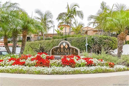 Photo of 3820 Elijah Ct #236, San Diego, CA 92130 (MLS # 210017883)