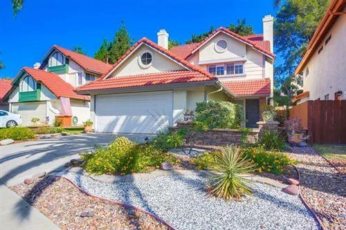 Photo of 1272 Southampton Street, San Marcos, CA 92078 (MLS # NDP2110883)