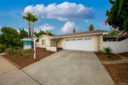 Photo of 1641 Kenora Drive, Escondido, CA 92027 (MLS # NDP2111883)