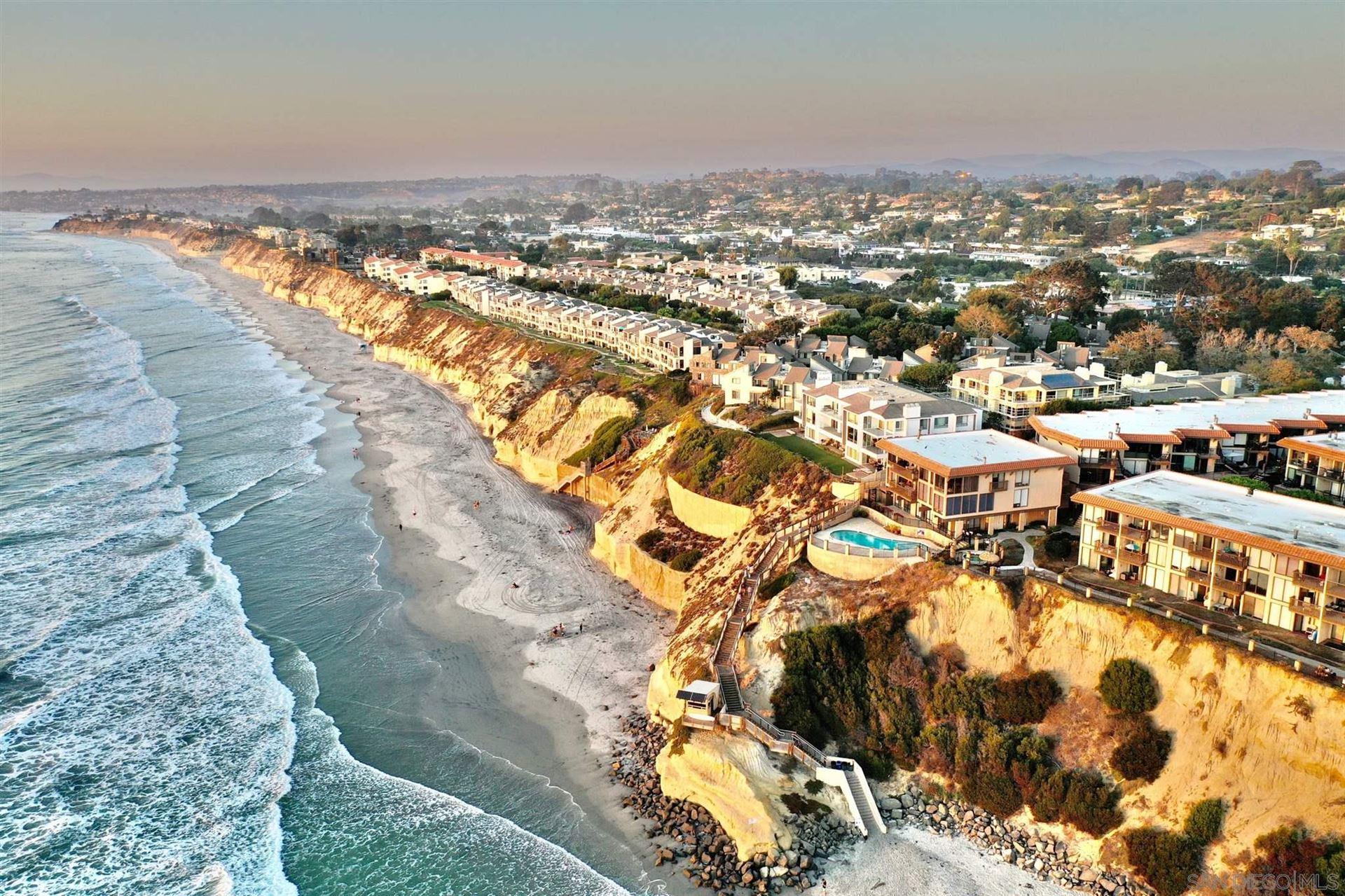 Photo for 707 S S Sierra Ave #19, Solana Beach, CA 92075 (MLS # 210002883)
